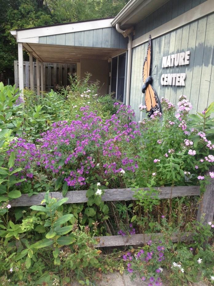 Tulpehaking Nature Center to celebrate community, nature, local heritage