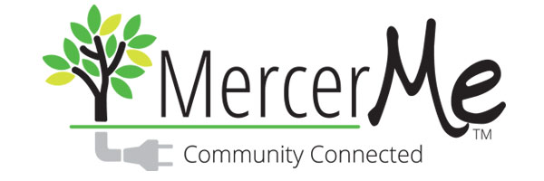 MercerMe.com's new logo