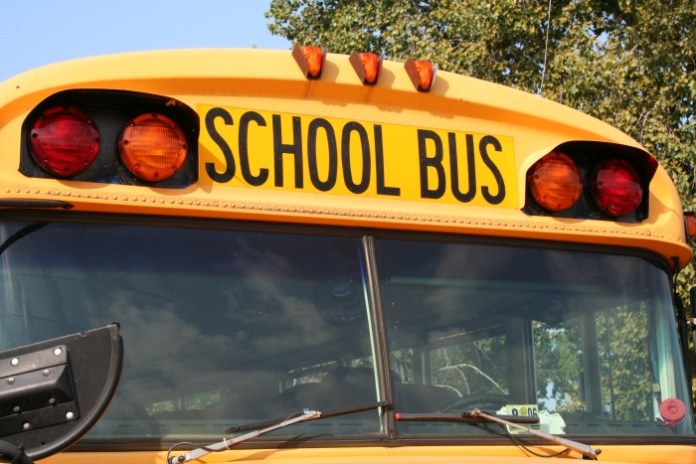 Hopewell Township Police Remind Motorists to Be Safe as School Year Starts