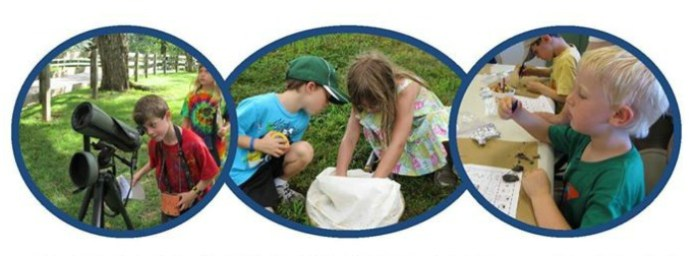 Mini-Camps Offer Ways to Keep Kids Busy During Break