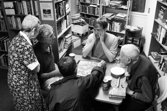 Classics Books in Trenton Celebrates 10 Years