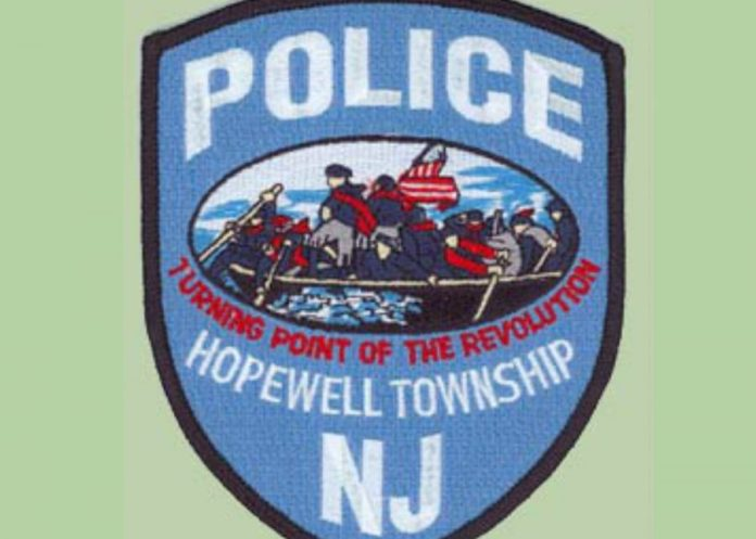 Accident in Hopewell Township sends one to hospital