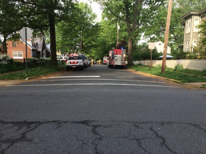 Residential Fire in Hopewell Borough, Many Pets Perished