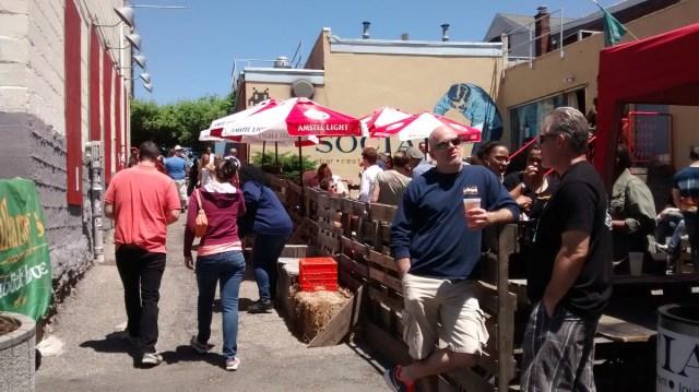 2nd Annual Pork Roll Festival Trenton Social