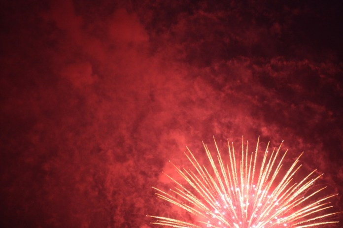 Freedom Festival at Mercer County Park Ushers in Independence Day Celebrations