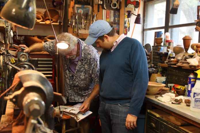 Visit Local Artists' Studios This Weekend at the 8th Annual Tour Des Arts
