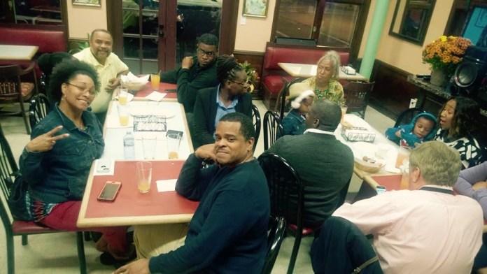 Restaurant Review: El Sazon in Chambersburg, Trenton