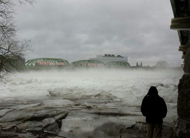 """Trenton Makes Bridge"": Photo credit Jonathan Michalik"