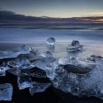 ice in ocean_bennett povlow