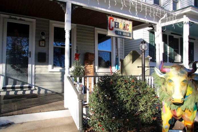 Chance on Main, A New Shop in Pennington That Gives Back