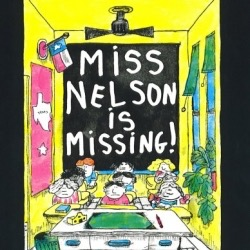 "New Jersey Theatre Alliance's Stages Festival Presents ""Miss Nelson Is Missing"" at Stony Brook Elementary"