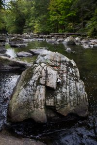 PDS Photography Ken Lockwood Gorge Rock by Olivia Nini