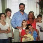 Sprague Family