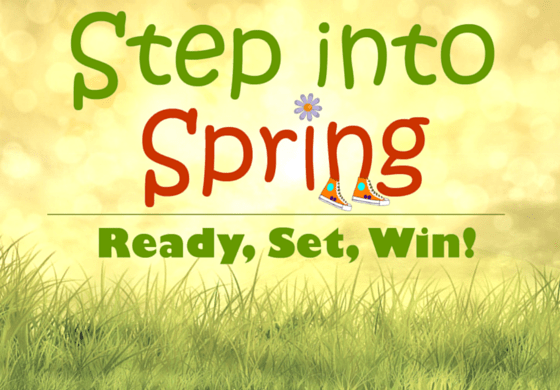 "Greater Mercer TMA Encourages Walking to School in ""Step into Spring. Ready. Set. Win!"""