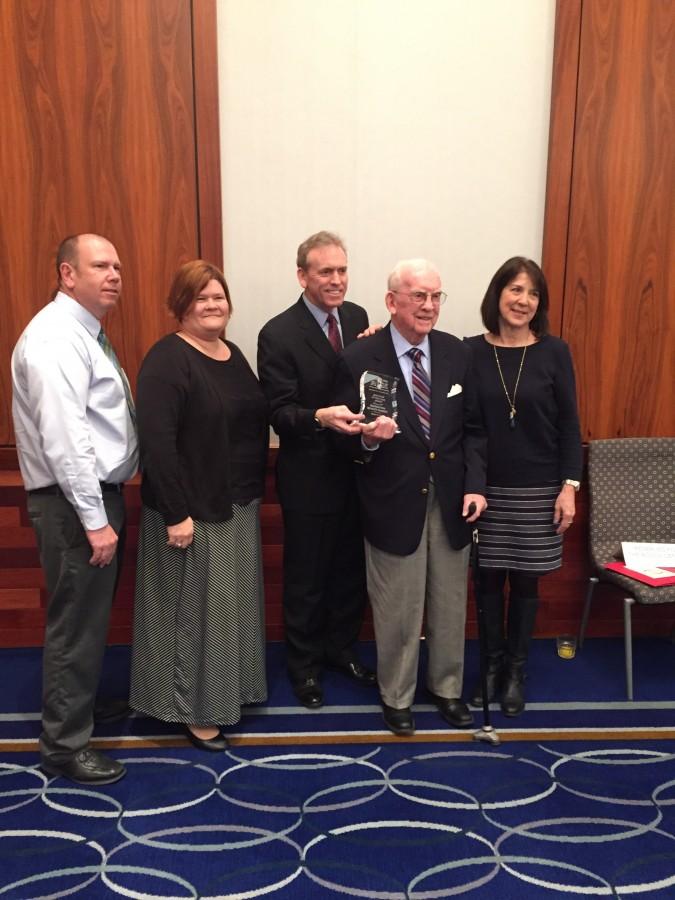 Pennington Quality Market Wins NJ APSE Employer of the Year Award 2016