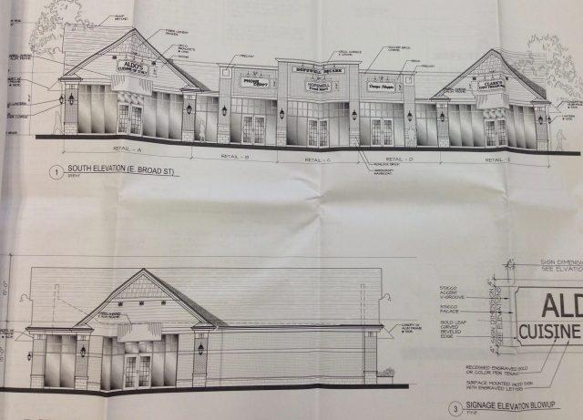64 E Broad plans 2