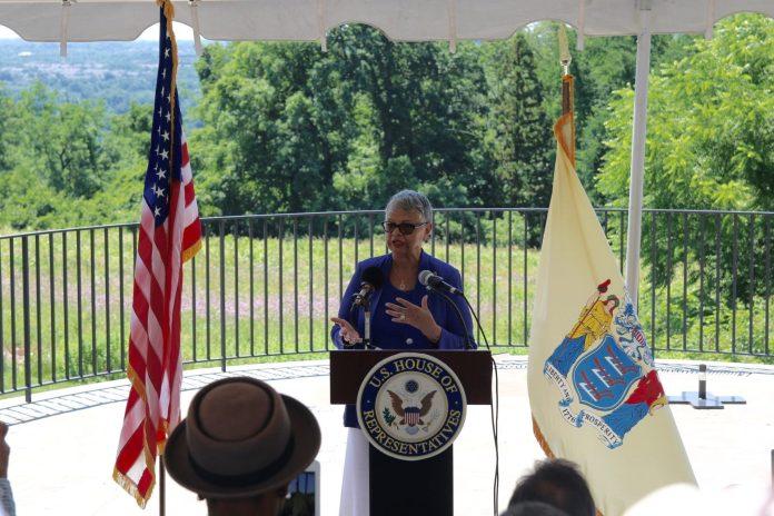 Congresswoman Watson Coleman to introduce legislation strengthening FERC oversight of proposed pipelines