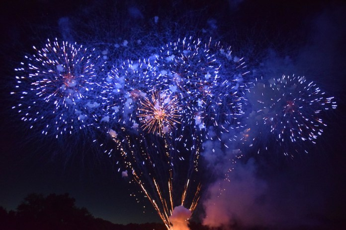 (Photos) Fourth of July was a blast in Hopewell Valley
