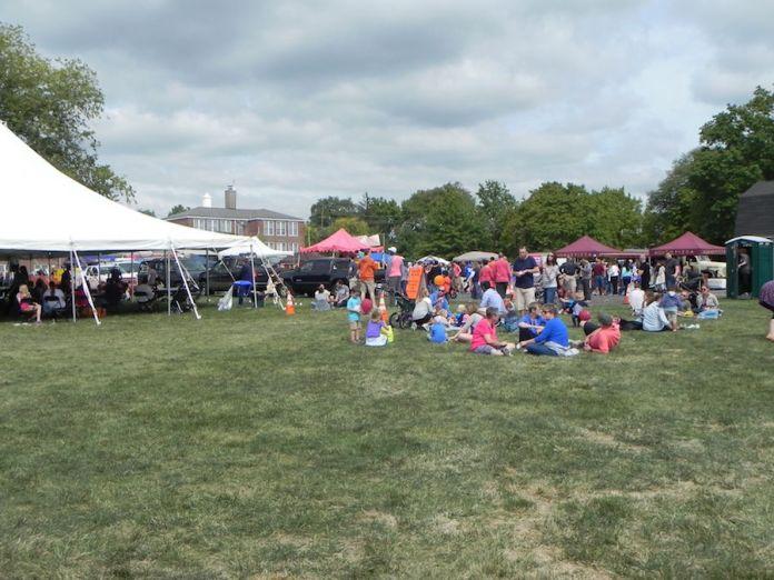 Hopewell Harvest Fair Returns for 30th Year