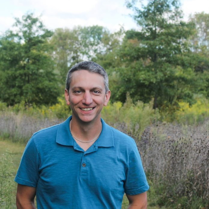 Watershed Association Welcomes New Science Director
