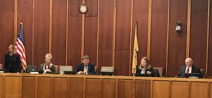 Hopewell Township Mayor Kuchinski 2017 Welcome Speech