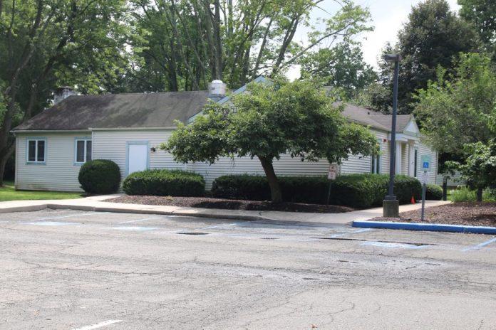 Hopewell Valley Senior Center Undergoes Renovations