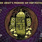 2017 Jersey Fresh Jam Flyer