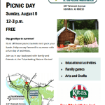 Picnic Day Flyer Pic