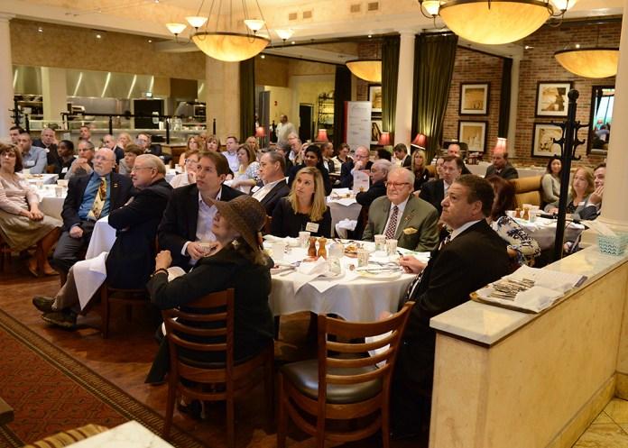19th Annual Lawrence Township Economic Development Award Recipients