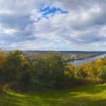 Goat hill overlook
