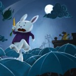 Ciccotello Rabbit Running