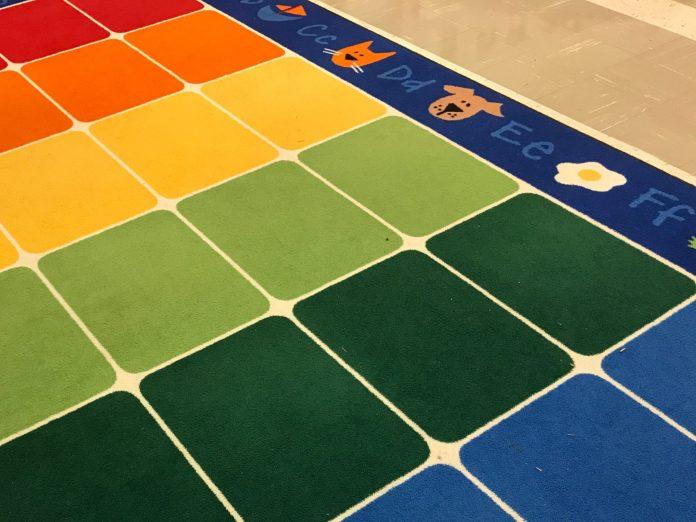 Kindergarten Registration Begins for 2018-2019 in Hopewell Valley