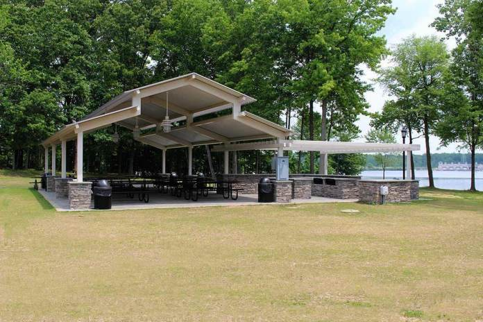 Mercer County Park Commission to Be Accepting Picnic Reservations