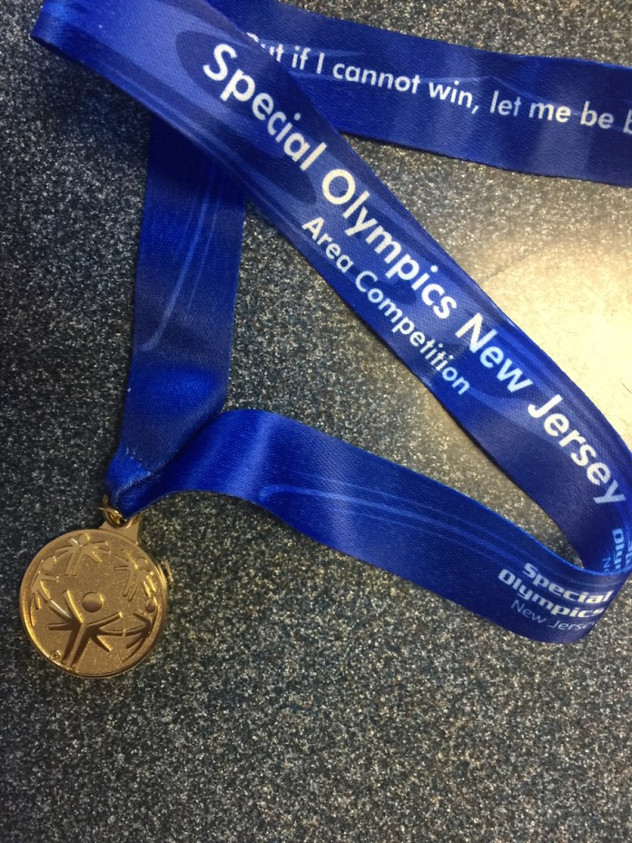 Hopewell Valley YMCA Special Olympics Athletes Win Big At Bowling Area Meet
