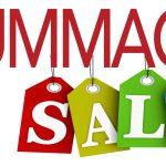 Hopewell Presbyterian Church Rummage Sale image 2017