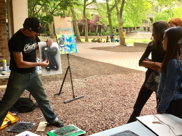 Festival to Feature Work of Mercer County Teen Artists