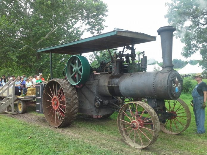 Mercer County 4-H Encourages Community Exhibits at 101st Annual Fair