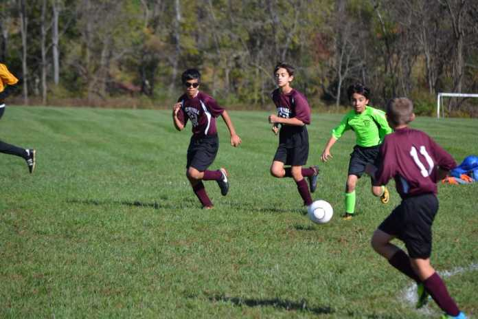 Hopewell Valley Youth Soccer Camp Registration, Benefits HVCHS Girls and Boys Soccer Programs