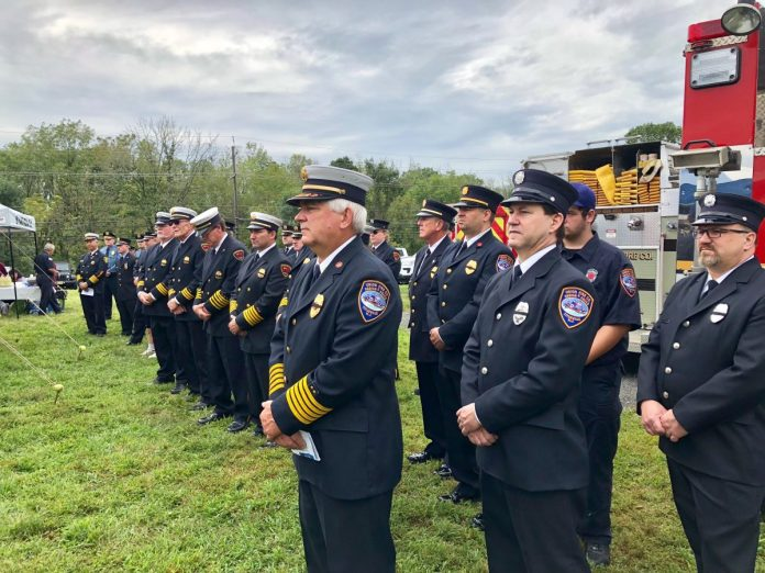 Hopewell Valley Remembers September 11