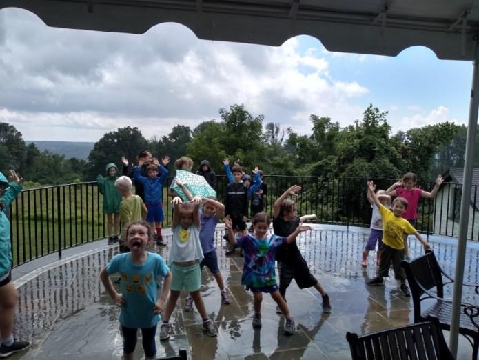 Mercer County Park Commission Announces Summer Nature Camps
