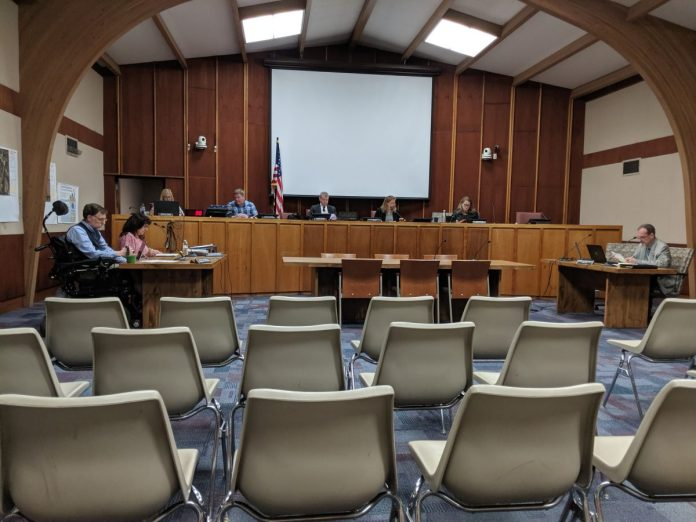 Hopewell Township Committee Passes 2019 Budget with 4.68% Increase