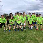 Spring 2019 stony brook team 1 b