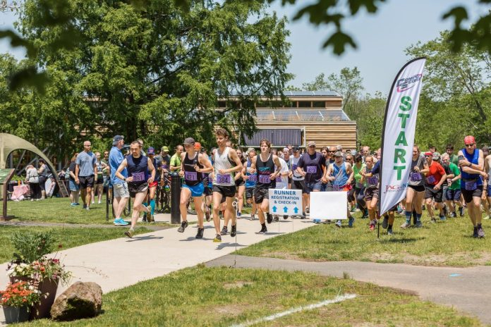 Watershed Institute's 4thAnnual 10K/5K Trail Run & Festival, Winners Announced