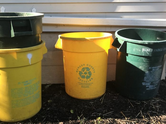 Pizza boxes, plastic bags are hampering recycling efforts
