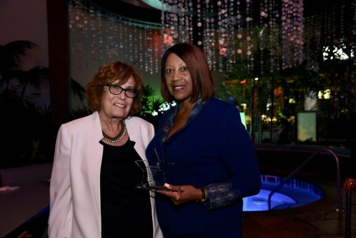 HomeFront Founder Receives NJ Housing and Economic Development Hall of Fame Award