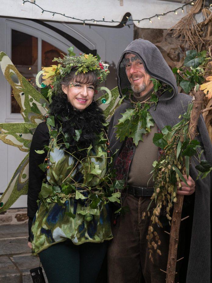 D&R Greenway Masquerade Ball Oct. 26