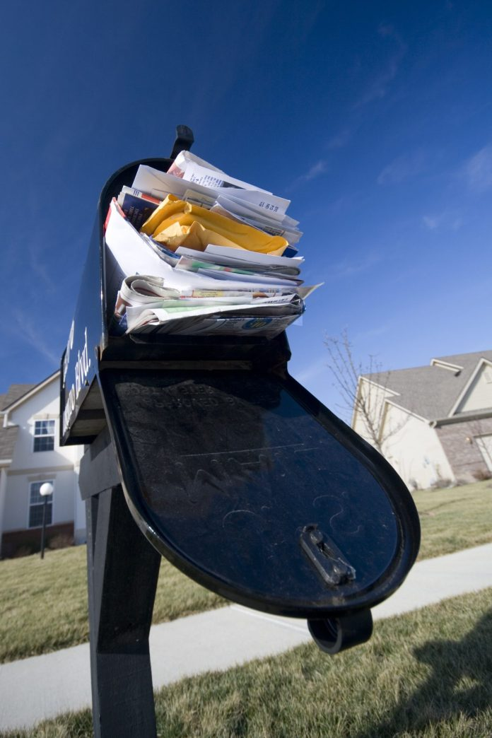 On the Environment: How to Reduce Your Junk Mail Footprint