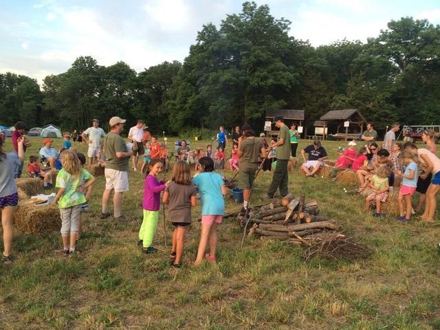 D&R Greenway announces pilot community victory gardens at St. Michaels Farm Preserve