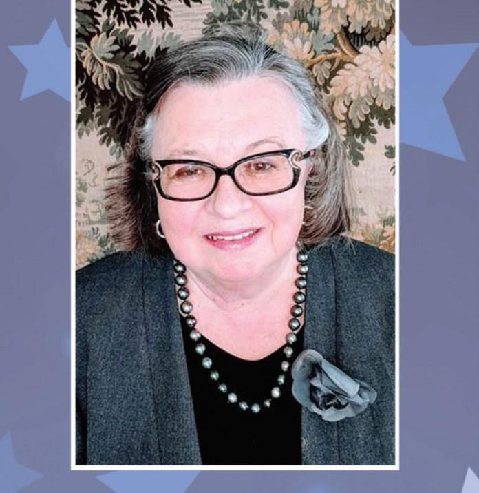 Honoring Mercer County Women: Pennington's own Halina Bustin