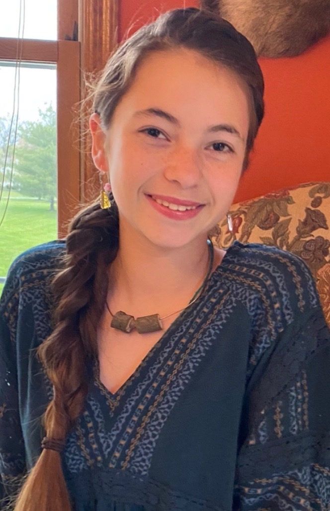 Hopewell Valley Central High School student selected as finalist for national research award